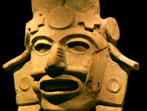 """Museo de Antropología de Xalapa • <a style=""""font-size:0.8em;"""" href=""""http://www.flickr.com/photos/30735181@N00/38004920965/"""" target=""""_blank"""">View on Flickr</a>"""