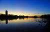 The pond in Hyde Park (Odddutch) Tags: london londen londonist location lovely uk vk grootbrittannië greatbritain england engeland pond vijver hydepark winterwonderland