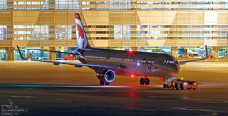 Air Canada Rouge | Airbus | A321-211 | C-FJQD | F/N:470 | S/N:6884
