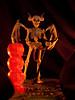 Celebrating Halloween in Hades (bad_juju2) Tags: fortoysundayhalloween revoltech demon halloween
