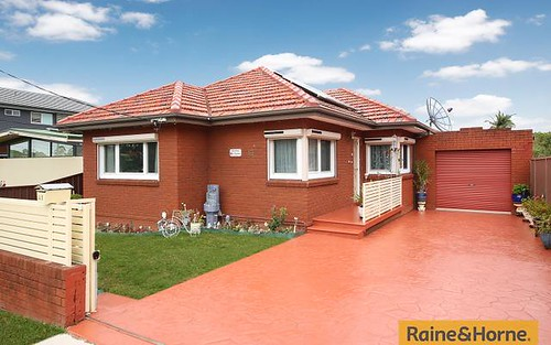 45 Spring St, Arncliffe NSW 2205