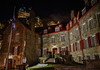 Maison Chevalier at Night - Québec City Québec Canada (mbell1975) Tags: villedequébec québec canada ca maison chevalier night city evening lights ville de canadien canadian qc lower town old oldtown aldstadt basseville basse champlain petit palace schloss schlössern residenz palast palats palacio palazzo château slott