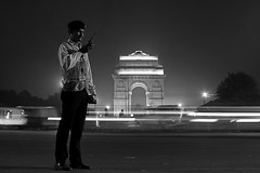 Service of the nation (Rk Rao) Tags: bw blackandwhitephoto monochrome monochromeart fineartphotography fineart indianpolice police service forthepeople streetphotography motionsgot dailyphoto photooftheday expolre flickr truelife naturallight newdelhi delhi india