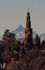 Torre del Moncanino (bluestardrop - Andrea Mucelli) Tags: torre tower moncanino torredelmoncanino neogotico neogothic piemonte piedmont italia italy monviso sanmauro sanmaurotorinese