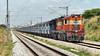 14725 WDG3A VTA VIVEK 1 (TheRailzone) Tags: wdg3a roro konkan railways indian alco luxury train golden chariot