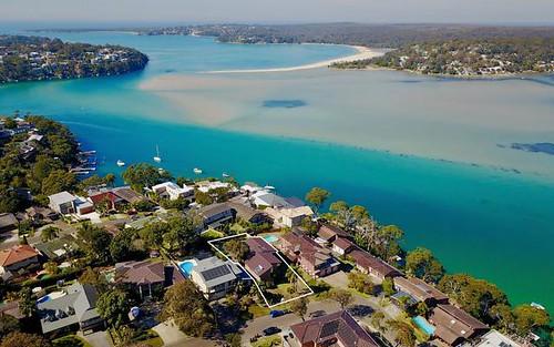 16 Sandbar Pl, Port Hacking NSW 2229