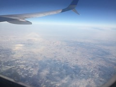 Prairie Creek, IA (liesse00) Tags: united airplane iowa prairiecreek