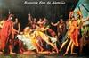 1820 ca Spagna, Morte di Viriato di José de Mandrazo (Roma ieri, Roma oggi: Raccolta Foto de Alvariis) Tags: raccoltafotodealvariis romascomparsa personaggi personaggial1849 roma rome lazio italy 1820 spagna mortediviriato dijosédemandrazo