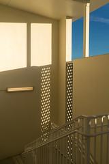 Stairwell by scottbrennan6 - Miami, Florida