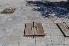 Dubrovnik floor (bruno vanbesien) Tags: croatia dubrovnik hrvatska hr