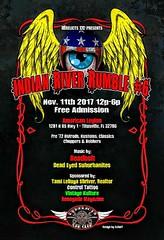Indian River Rumble (keef59) Tags: hotrod ratrod carshow trucks titusville florida brevard americanlegion 2017 derelicts cc