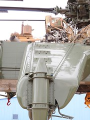 """Sikorsky CH-54A Tarhe 8 • <a style=""""font-size:0.8em;"""" href=""""http://www.flickr.com/photos/81723459@N04/38313016734/"""" target=""""_blank"""">View on Flickr</a>"""