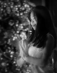 Blessings (JDS Fine Art Photography) Tags: bw monochrome blessings prayer praying inspirational spiritual