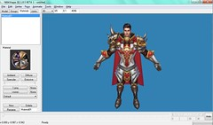 NewClass (Sony 3D Maker Adapter) Tags: sony fashonteam tuservermu muonline skins sets 2017