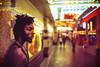 I'm so free like your local paper (Johnny Silvercloud) Tags: canon canon5dmarkiii families individuals lasvegas lightroom5 neonlights nevada people streetlife streetlights summer urbanlife africanamerican afro afroamerican black blackman darkskinned ebony informalportrait lights neon neonhousings nightphotography nighttime passion pride streetphotography thestrip