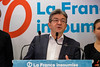 DSCF1491 (Photo-LVSL) Tags: mélenchon 6novembre2017 43 rue de dunkerque conference presse melenchon processus convention france insoumise paradise papers vincentplagniol paris jlm