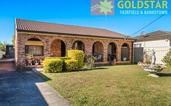18 Bromley Street, Canley Vale NSW