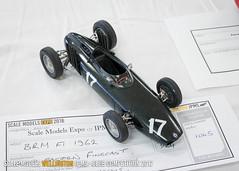 C1 - BRM F1 1962 - Jo Martin