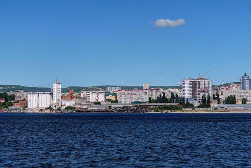 Saratov 9 ©  Alexxx Malev