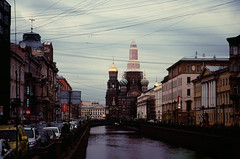 saint petersburg as it is by Ilona Fogelson - canon rebel 2000 velvia 100