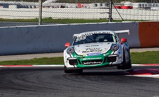 Porsche 911 GT3 Cup / Julien ANDLAUER / Martinet by Alméras