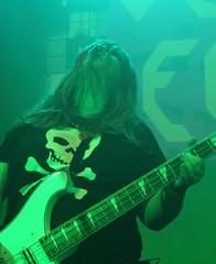 Beat:Cancer Festival: Electrowerkz, N1: 18-November 2017: DEF NEON (amodelofcontrol) Tags: defneon beatcancer electrowerkz industrial