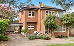 60 Highfield Road, Lindfield NSW