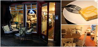 321/365 Le Petit Café
