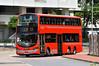 KMB Volvo B9TL 12m (Wright Gemini Eclipse 2 bodywork) (kenli54) Tags: kmb buses bus hongkongbus doubledeck doubledecker red cityred brightred heartbeatofthecity avbwu avbwu575 ux1225 15 volvo volvob9tl b9tl b9 olympian wright wrightbus gemini eclipse noadv