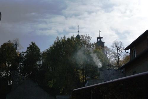 Góra św. Anny i Kamień Śląski