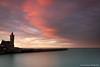 Porthleven (GKooijman70) Tags: sunrise porthleven cornwall england engeland zonsopkomst church kerk langesluitertijd longexposure zee sea water leefilters landscape landschap