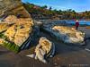 Low Tide (James Neeley) Tags: california santabarbara refugiobeach landscape beach jamesneeley