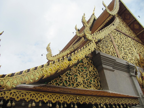 Chiang Mai: Wat Phra That Doi Suthep Wat Phra That Doi Suthep
