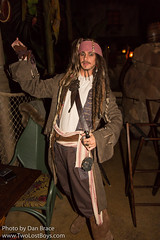 Jack Sparrow