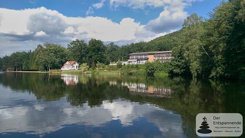 Étang de Hanau (Hanauer Weiher)