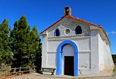 Ermita Vírgen de las Nieves en Aladrén (portalealba) Tags: aladrén zaragoza aragon españa spain portalealba 1001nights 1001nightsmagiccity canon eos1300d