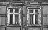 - shabby style - (-wendenlook-) Tags: sw bw monochrome abandoned marode fenster windows architektur architecture sony a7ii 3528 35mm 160 f35 iso100 urban zeiss