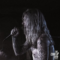Ghostemane live at Adelaide Hall (thecomeupshow) Tags: ghostemane wavy jones adelaide hall rap hip hop thecomeupshow