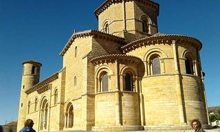 San Martín de Frómista