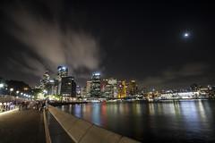Sydney waterfont. (iancook95) Tags: sydney