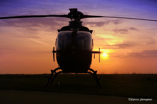 82+65 German Air Force Eurocopter EC135 T1
