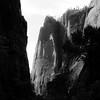 In Canyons 152 (noahbw) Tags: d5000 nikon utah zionnationalpark autumn blackwhite blackandwhite bw canyon cliffs landscape light monochrome natural noahbw rock shadow square stone sunlight cloudsskiesandsuch incanyons