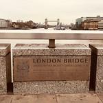 London Bridge to Tower Bridge thumbnail