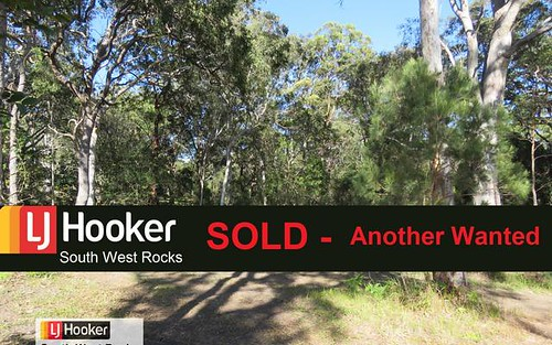 Lot 23 Racemosa Circuit, South West Rocks NSW