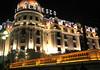 Brighty Negresco (gabrielfiuza) Tags: hotel france nice landmark night lights light travel sky architecture building