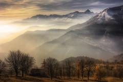 l'Autunno #12 (Roberto Defilippi) Tags: 2017 932017 rodeos robertodefilippi nikond7100 nikkor2470mmf28 landscape autunno autumn piemonte montagna mountain monviso