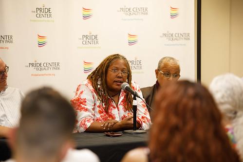 Impulse x Flux Trans Remembrance - South Florida