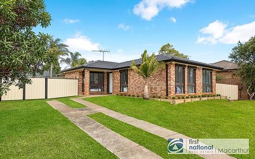 213 Copperfield Drive, Rosemeadow NSW