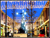 Kirkby scenes (exacta2a) Tags: liverpoolmerseyside kirkby knowsley xmas decorations