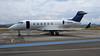 N300NZ, Bombardier Challenger 300 (twin-jet), Napier Airport, NZ - 27/11/17 (Grumpy Eye) Tags: panasonic dmcft3 napier airport hawkes bay n300nz bombardier challenger 300
